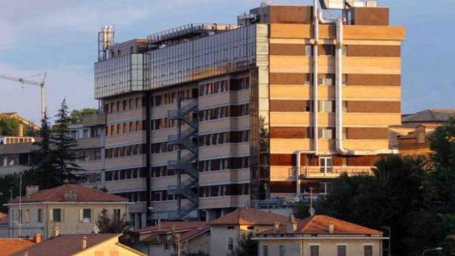 ospedale fermo murri