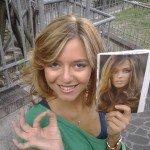 Anna ORAZI HAIR STYLIST