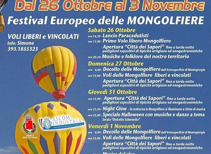 Euro Ballons Festival 2013