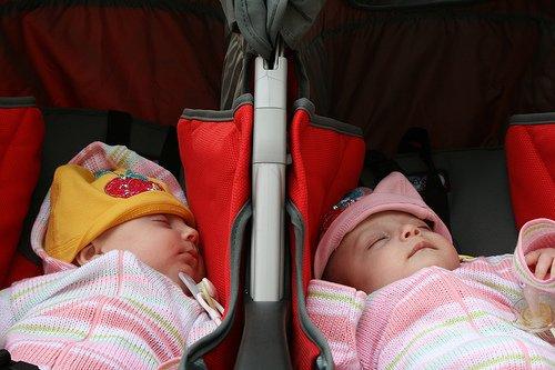 gemelli, foto di rainbow warrior maurizio by flickr