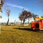 Porto San Giorgio, parco giochi