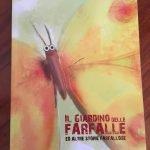 Il Giardino delle Farfalle Barbara Cerquetti