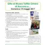 comitato montessori macerata visita museo omero
