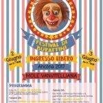 Picciafuoco festival burattini ancona