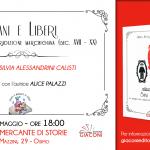 Sani e Liberi, presentazione ad Osimo