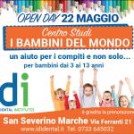 Open Day Bambin idel Mondo San Severino Marche