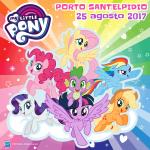 my little pony tour dell'amicizia porto sant'elpidio