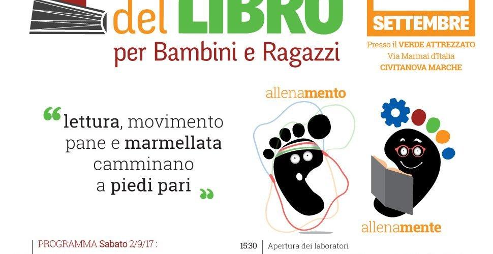 festival del libro per bambini e ragazzi civitanova