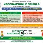 regione marche vaccini scuola