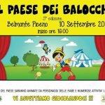 Il paese dei Balocchi Belmonte Piceno