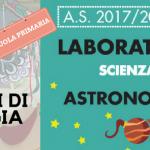Laboratori di Archeologia Scienza e Astronomia