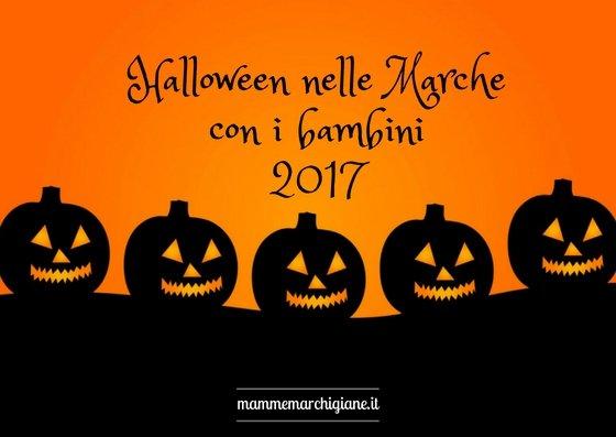 Halloween con i bambini nelle Marche 2017  650f0f85f806
