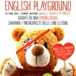 english playground Bimbolandia Tolentino