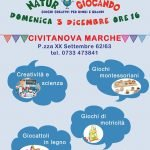 NaturGiocando Civitanova Marche inaugurazione