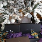regalo di Natale cuscino Prezioso