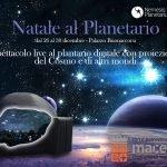 planetario macerata