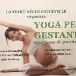 yoga gestanti macerata
