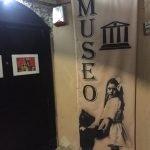 Museo del Giocattolo Ancona ingresso