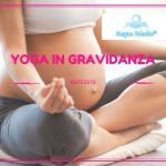 Yoga in gravidanza Macerata