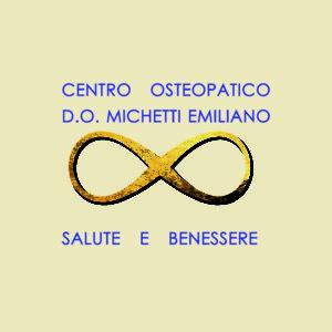 osteopata emiliano michetti logo