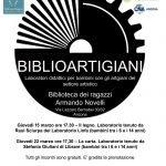 biblioartigiani laboratori biblioteca ancona