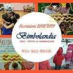 Bimbolandia Tolentino Iscrizioni 2018 2019