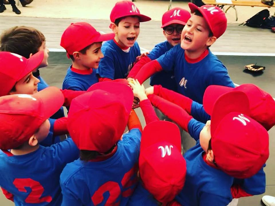 cristiano meschini macerata angels baseball