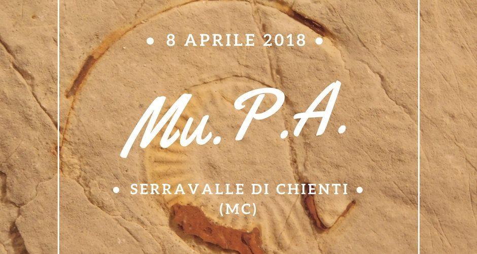 MuPa Serravalle di Chienti Museo