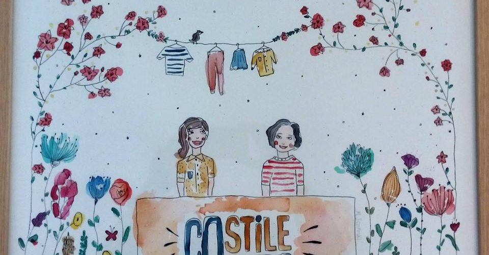 costile slow fashion moda etica