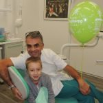 paura e ansia dal dentista carlo zagoreo
