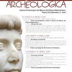 una domenica archeologica Fano