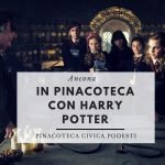 harry potter ANCONA