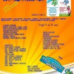 summer camp residenziale marche