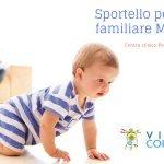 Sportello pedagogico familiare Montessori