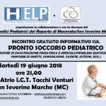 pronto soccorso pediatrico san severino marche