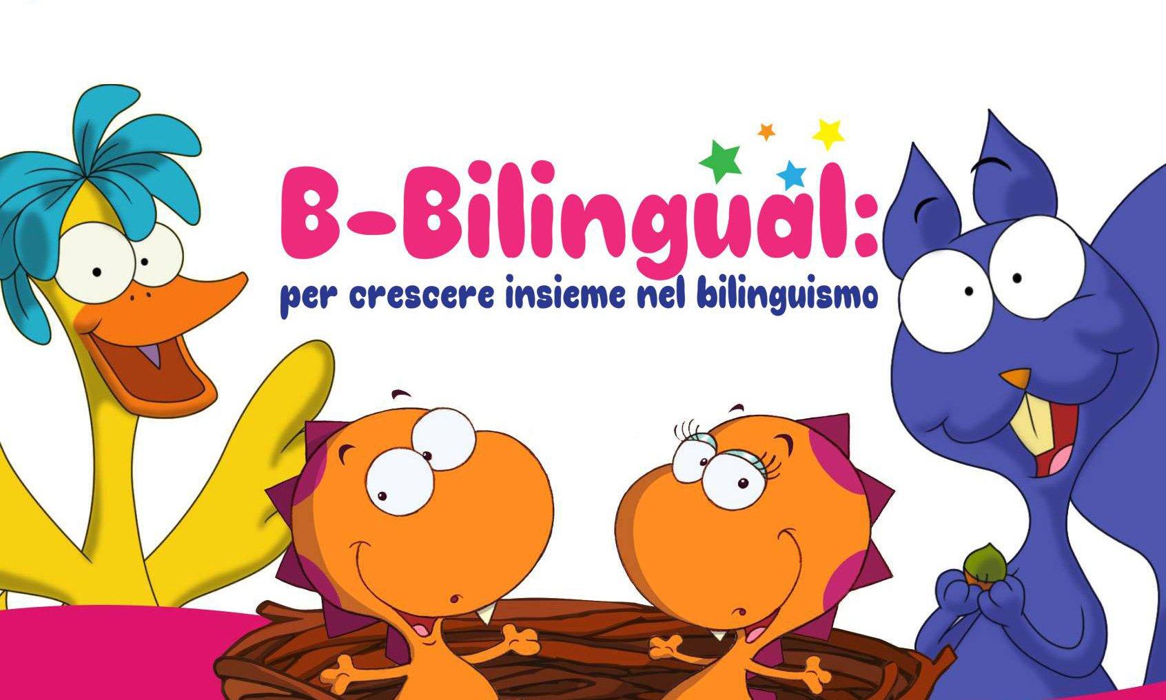 B-Bilingual