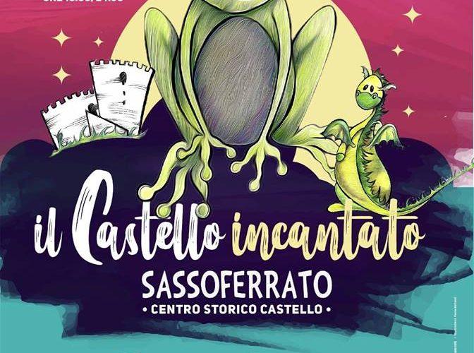 castello incatato sassoferrato 2018