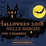 halloween 2018 nelle marche