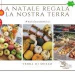 Natale Terra di Mezzo pacchi prodotti naturali