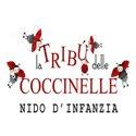 tribù delle coccinelle logo