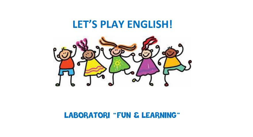 fun & learning laboratorio inglese civitanova