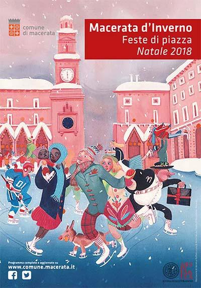 macerata d'inverno 2018