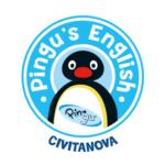 logo pingus english civitanova