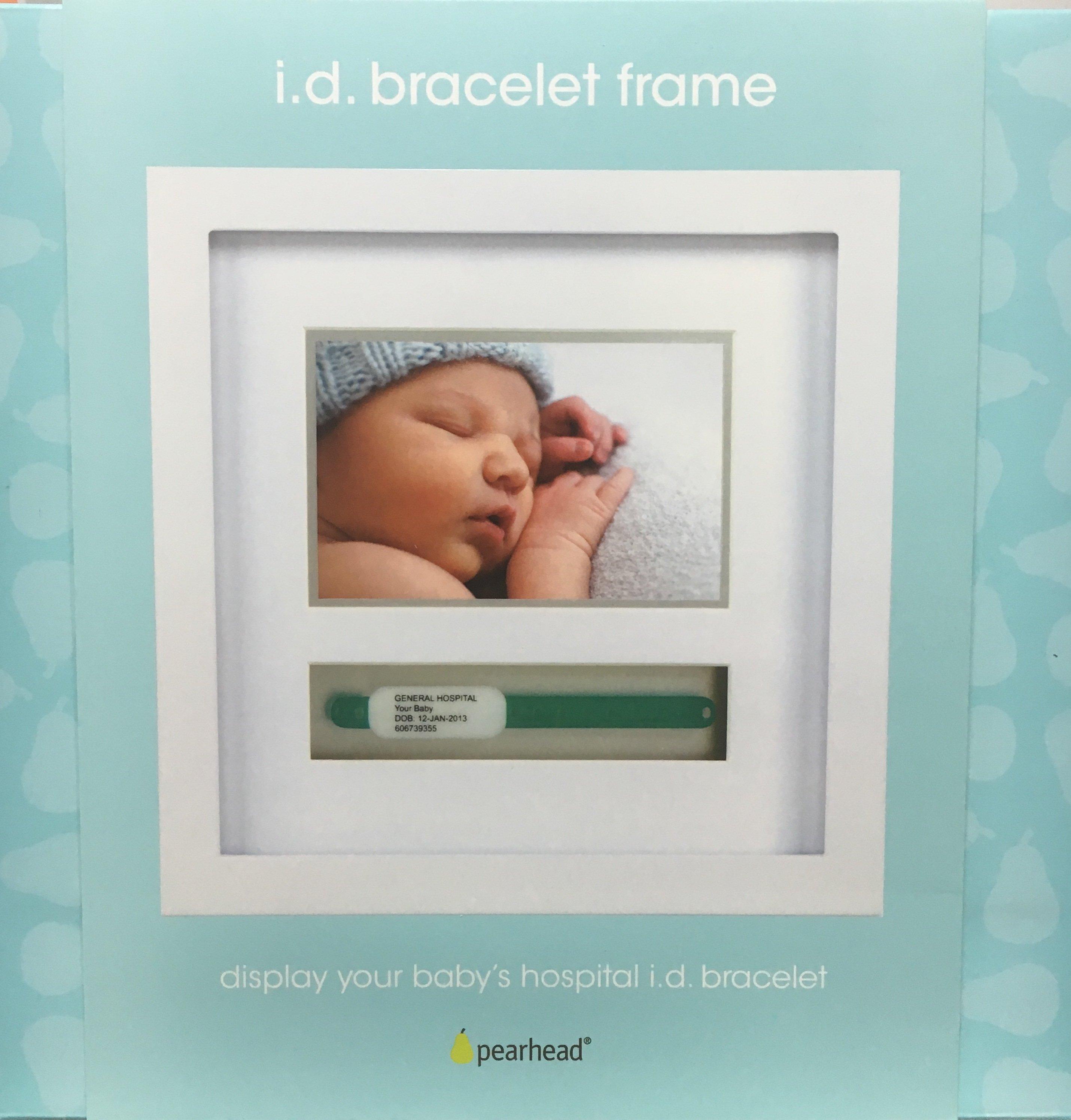 braccialetti nascita pearhead