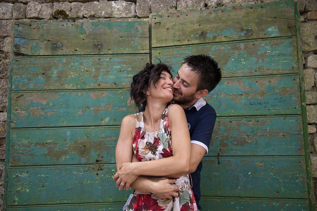 coppia felice simona muscolini fotografa