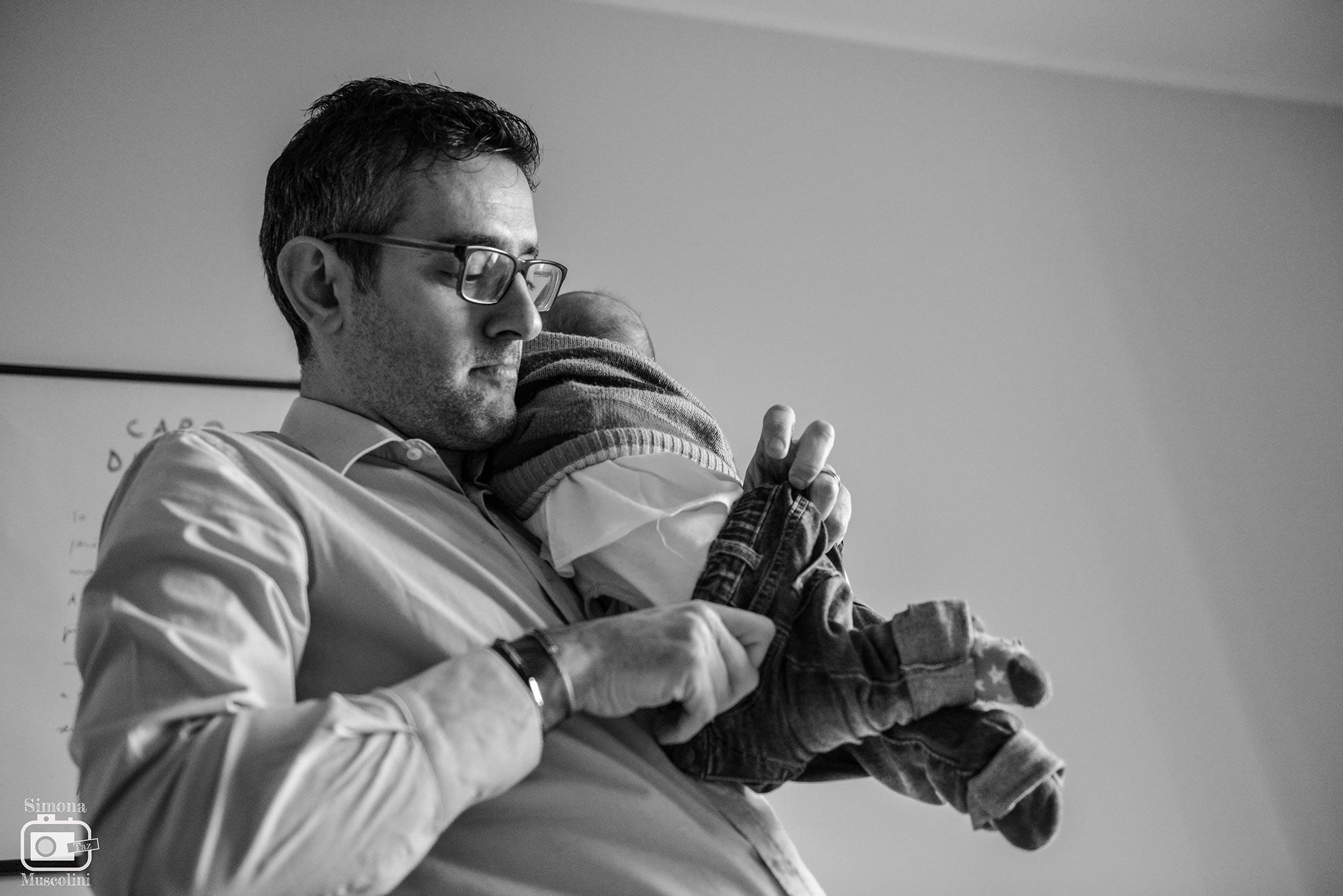 papà simona muscolini fotografa