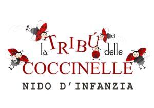 logo tribù delle coccinelle