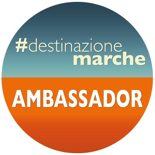 ambassador regione marche