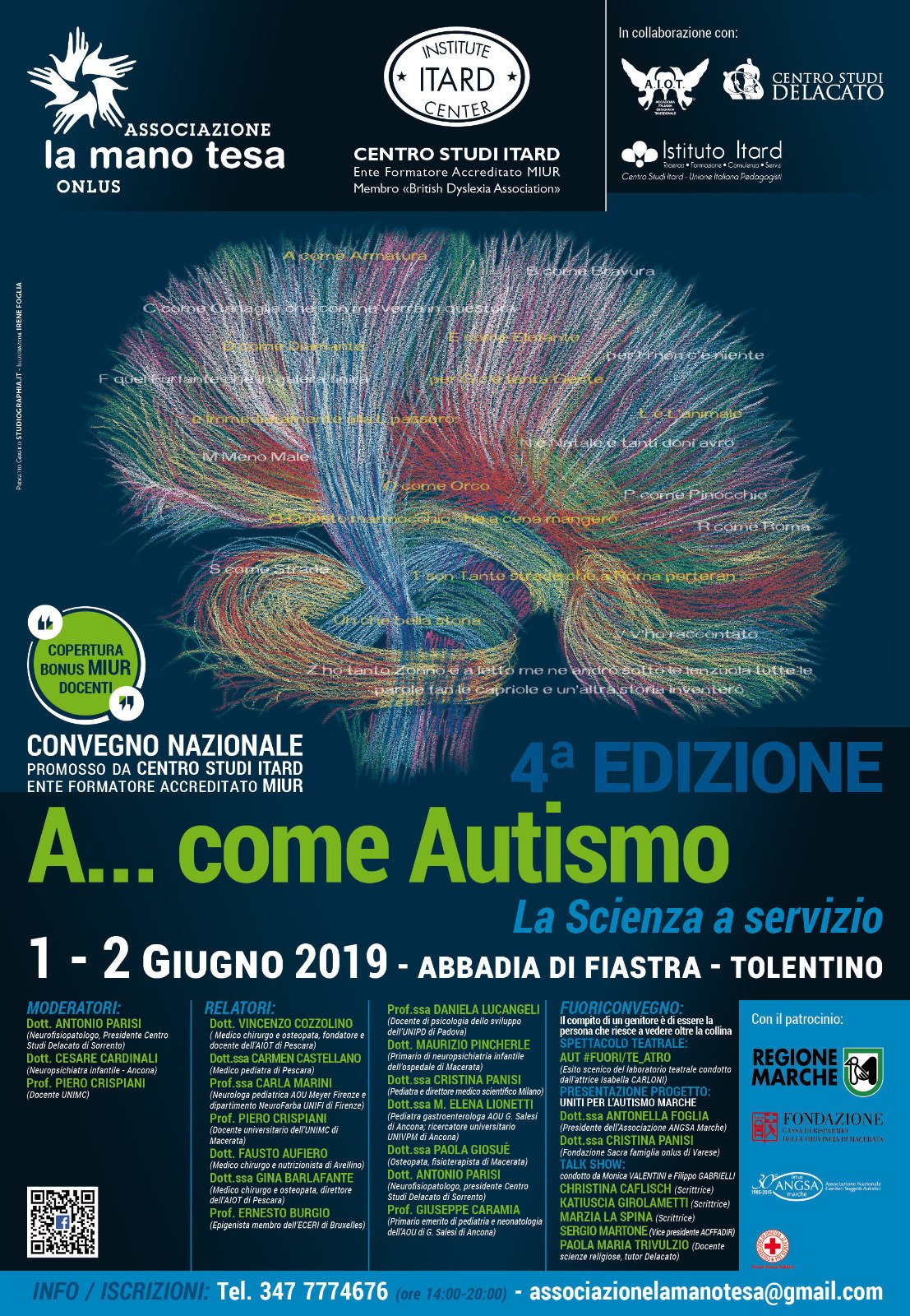 a come autismo