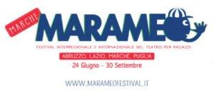 marameo festival teatro ragazzi